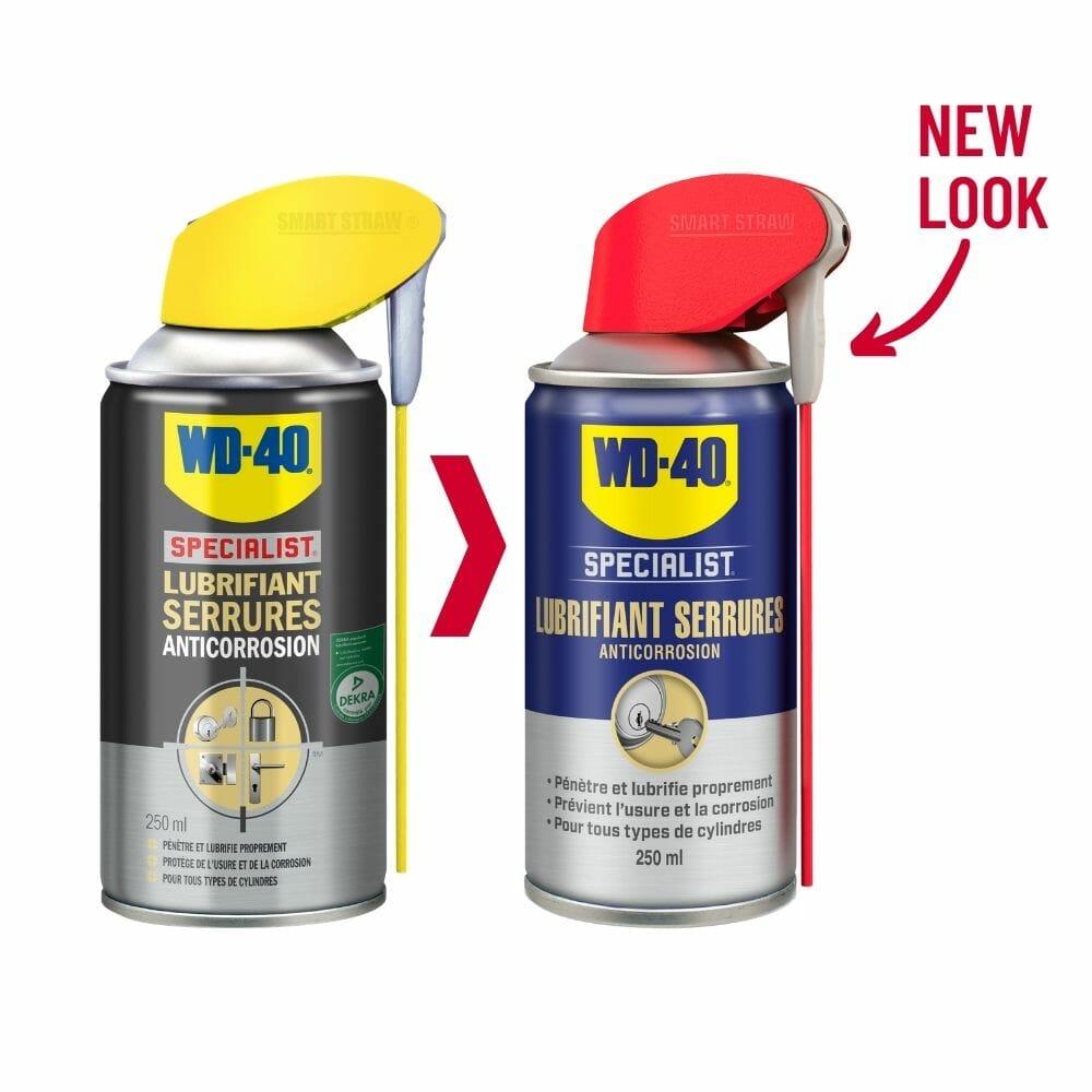 lubrifiant serrures wd 40 specialist 250 ml new look 1000x1000