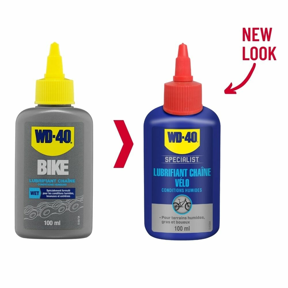 lubrifiant chaîne conditions humides wd 40 specialist vélo 100 ml new look 1000x1000